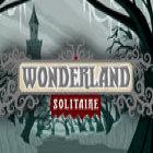 Wonderland Solitaire spel