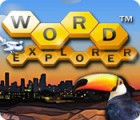 Word Explorer spel