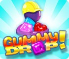 Gummy Drop World Saga spel
