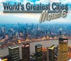 World's Greatest Cities Mosaics 6 spel