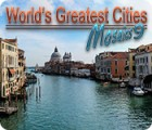 World's Greatest Cities Mosaics 9 spel