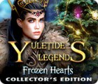 Yuletide Legends: Frozen Hearts Collector's Edition spel