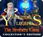 Yuletide Legends: The Brothers Claus Collector's Edition spel