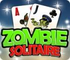 Zombie Solitaire spel