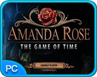 Amanda Rose: The Game of Time favoriet spel