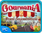 Gourmania 2: Great Expectations favoriet spel