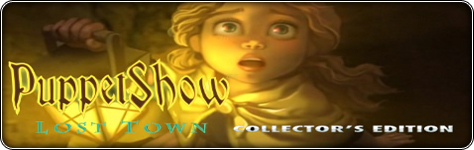 PuppetShow: Lost Town Collector's Edition premium spel