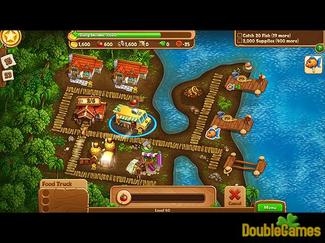 Free Download Campgrounds V Collector's Edition Screenshot 2