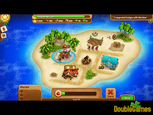 Free Download Campgrounds V Collector's Edition Screenshot 3