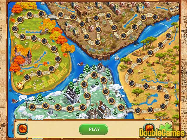 Free Download Crown Of The Empire: Around The World Screenshot 1