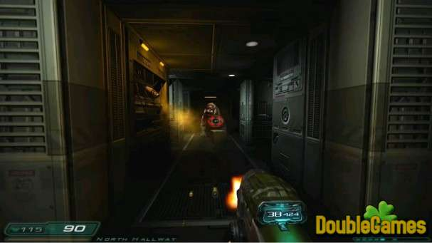 Free Download DOOM 3 Screenshot 3