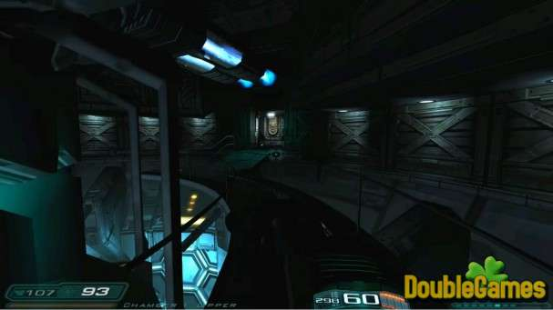 Free Download DOOM 3 Screenshot 5