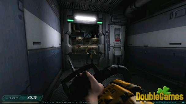 Free Download DOOM 3 Screenshot 6