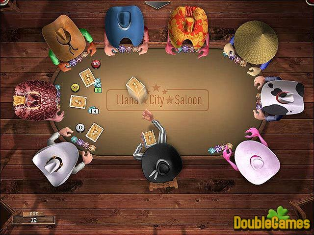 Scarica Gratis Governor Of Poker