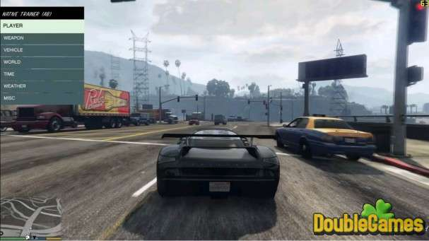 Free Download Grand Theft Auto 5 Screenshot 7