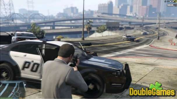 Free Download Grand Theft Auto 5 Screenshot 8