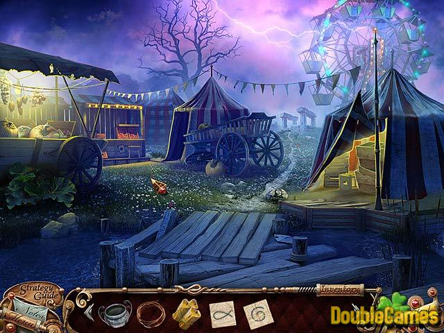 Free Download Guardians of Beyond: Witchville Collector's Edition Screenshot 1