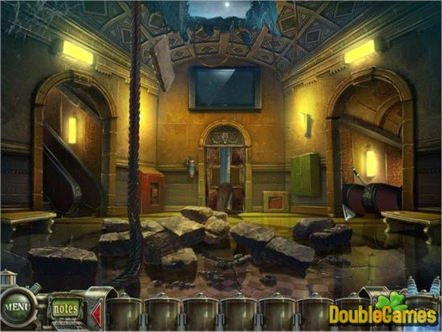 Free Download Haunted Halls: Fears from Childhood Collector's Edition Screenshot 1