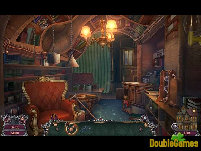 Gratis downloaden Haunted Manor: Remembrance Collector's Edition screenshot 1