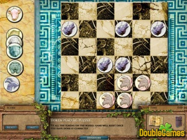 Free Download Jewel Quest Mysteries: The Seventh Gate Screenshot 1