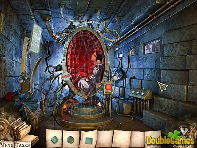 Free Download Reincarnations: Back to Reality Collector's Edition Screenshot 1