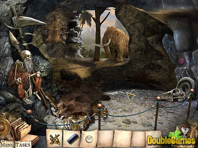 Free Download Reincarnations: Back to Reality Collector's Edition Screenshot 2