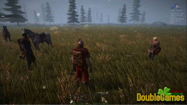 Free Download Valnir Rok Survival RPG Screenshot 3