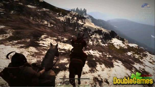 Free Download Valnir Rok Survival RPG Screenshot 4