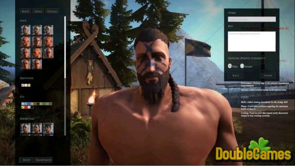Free Download Valnir Rok Survival RPG Screenshot 7