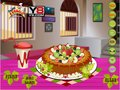 Gratis downloaden Apple Pie Decoration screenshot 2