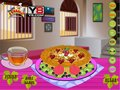 Gratis downloaden Apple Pie Decoration screenshot 3