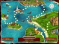 Gratis downloaden Bird Pirates screenshot 3