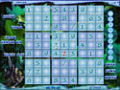 Gratis downloaden Blue Reef Sudoku screenshot 1