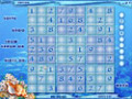 Gratis downloaden Blue Reef Sudoku screenshot 2