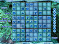 Gratis downloaden Blue Reef Sudoku screenshot 3