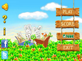 Gratis downloaden Clever Rabbits screenshot 3