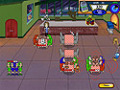 Gratis downloaden Diner Dash 2 Restaurant Rescue screenshot 1
