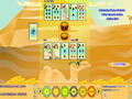Gratis downloaden Egyptian Caribbean Poker screenshot 1