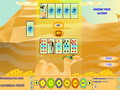 Gratis downloaden Egyptian Caribbean Poker screenshot 2