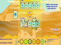 Gratis downloaden Egyptian Caribbean Poker screenshot 3