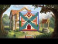 Gratis downloaden Fairytale Griddlers: Red Riding Hood Secret screenshot 1