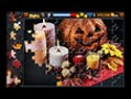 Gratis downloaden Halloween Jigsaw Puzzle Stash screenshot 1