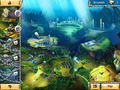 Gratis downloaden Jewel Legends: Atlantis screenshot 2