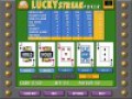 Gratis downloaden Lucky Streak Poker screenshot 2