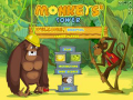 Gratis downloaden Monkey's Tower screenshot 2