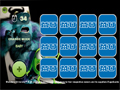 Gratis downloaden Monster Universiteit Memory Spel screenshot 1