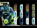 Gratis downloaden Monster Universiteit Memory Spel screenshot 3