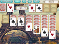 Gratis downloaden Paris Solitaire screenshot 3