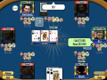 Gratis downloaden Poker Superstars 3 screenshot 1