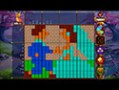 Gratis downloaden Rainbow Mosaics: Love Legend screenshot 3